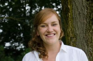 Stephanie Kruythof