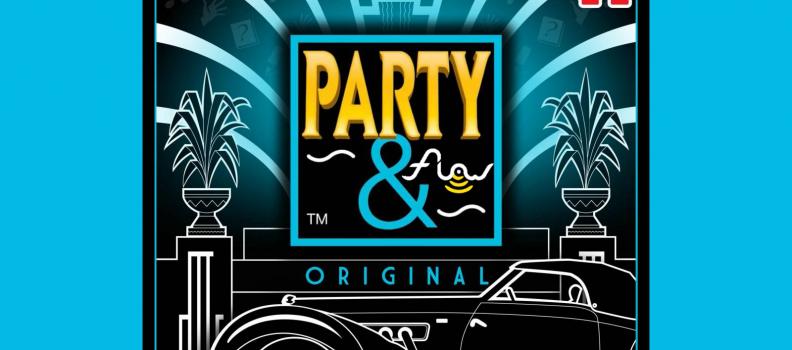 Commissiebattle: Party & Flow