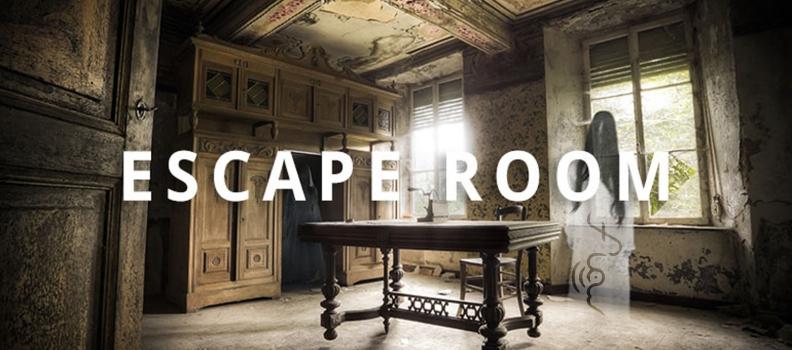 EJA: Escaperoom