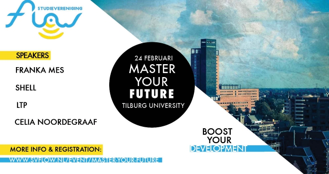 Master Your Future