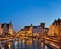 City Trip Gent