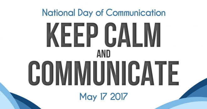 National Day of Communication