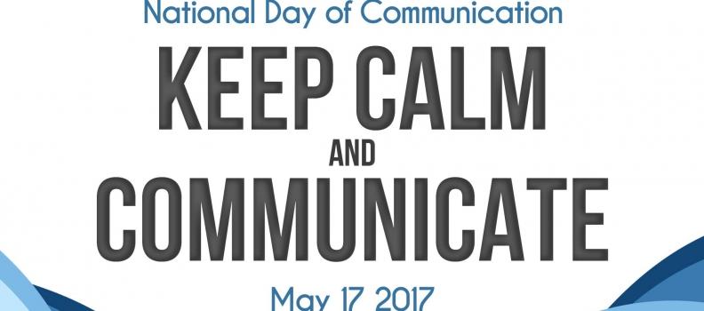 Nationale Dag van de Communicatie