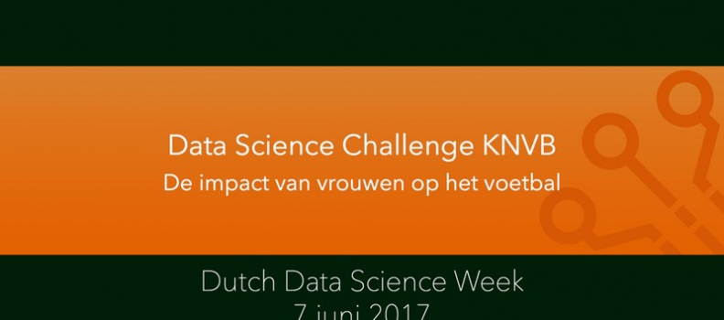 Dutch Data Science Week